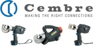 Cembre Battery Crimping Tools