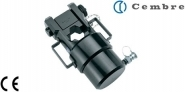 Cembre RHU520 Crimping Heads With Cembre B70M-P24 For Cable Crimping Up To 1200sqmm