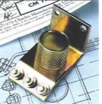 Charles Endirect - Central Earth Terminal (CET) for Steel Wire Armour (SWA) Cable Termination
