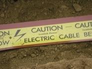 Centriforce Cable Covers - Centritile Tape Tile, Stokbord & Concrete Cable Covers