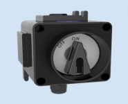 Control Stations (GRP), Hazardous Area - General Purpose Switch - Walsall LCP100
