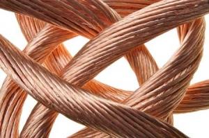 #MetalTheft - The Transatlantic Copper Crime & How To Beat It...