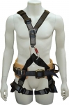 Fall Arrest Harnesses & PPE