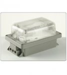 Zone 2 Bulkheads, Hazardous Area Lighting (ATEX) - Petrel DN Bulkhead Luminaire