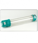 Zone 1 Fluorescent Lighting, Hazardous Area (ATEX) - Ex d - Petrel Emergency Fluorescent Luminaire