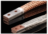 Copper Earth Braids, Flexible Busbars & Power Shunts