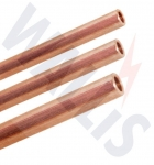 Earth Rods - Solid Copper
