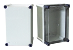 Eaton Halyester Electrical Enclosures
