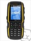 Ecom Ex-Handy 08 - ATEX Certified Hazardous Area Mobile Phone
