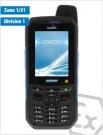 Ecom Ex-Handy 09 - ATEX Certified Hazardous Area Mobile Phone