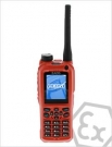 Ecom ATEX Hazardous Area Two Way Radios