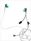Ecom Serenity SPC Ex - ATEX Hazardous Area Headset