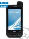 Ecom Smart Ex-01 - ATEX Certified Hazardous Area Mobile Phone