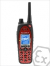 Ecom TETRAPOL TPH700 Ex - Hazardous Area Two Way Radio