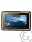 Ecom Z710-Ex - ATEX Certified Hazardous Area Tablet Computer