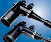 Elastimold 15kV 200Amp Load Break Elbow Connector - Elastimold 165LRJS-W5X
