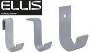 Ellis Patents SHB1 Cable Hooks (Suspension) Up to 50mm Dia