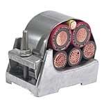 Ellis Patents Varicleat - VC-EN3-AN0 - 65.0-70.0mm Cable Cleats
