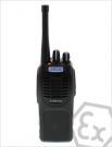 Ecom Ex-PMR 2000 - ATEX Hazardous Area Two Way Radio