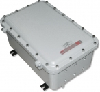 FEAM EJB UL  Zone 1 & Zone 2 Enclosures (ATEX) Hazardous Area