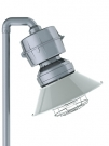 FEAM EW Safe Area Weatherproof LED Lighting Fixtures