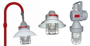 FEAM Lighting - Hazardous Area & Explosion Proof Lighting
