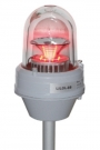 FEAM MIOL - LIOL Hazardous Area Zone 1 & Zone 2 MultiLED Aircraft Warning Lights