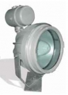 FEAM RCDE Hazardous Area Floodlight Lighting  Zone 1 & Zone 2 Incandescent and Discharge Lamps