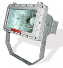 FEAM SFD-SFDE Hazardous Area Floodlights  Zone 1 & Zone 2 Halogen & Discharge Lamps