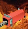 Fire Protection Seals for Fire Barrier Walls & Floors - Cablofil EZ Path
