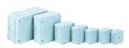 Flame Retardant & Moisture Resistant Junction Boxes & Electrical Enclosures