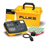 FLUKE- PAT Portable Appliance Testers