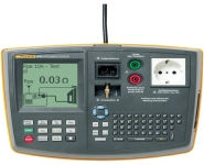 Fluke 6500 PAT Tester - Basic Portable Appliance Tester Kit