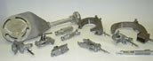 General Purpose Earthing - Line Clamps, Earth End Clamps