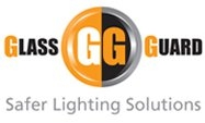 Food Industry Lighting : GlassGuard BlackBand® LED T8 Lamps