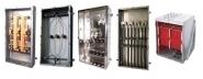 Electrical Enclosures & Junction Boxes - HV Hazardous Area ATEX