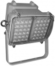 Zone 1 (ATEX) LED Floodlight - Hadar HDL106NE