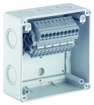 Halogen-Free Junction Boxes & Enclosures IP65, 1.5-240sqmm