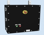 Hazardous Area Zone 1 & 2 (ATEX) Motor Starter & Isolators - Star Delta - 22kw