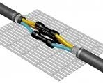 Heat Shrink Cable Jointing Kits for Low Voltage Power Cables