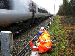 MK Project Services, Chartered Electrical Engineers - Rail Cable Containment