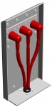 Heat Shrink Cable Terminations to suit XLPE & Paper Insulated Lead Covered Cables, 1.9-3.3kV