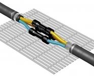 Heat Shrink Joint Kits, 4 Core PILC Cables