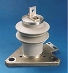 High Voltage DC Surge Arresters for Railway Industry