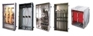 High Voltage Junction Boxes