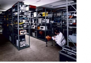 Inlec - Europe�s Leading Test Equipment Hire Specialist