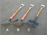Jafco Tools - Power Pylon Shovels & Spades