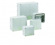 Junction Boxes & Enclosures
