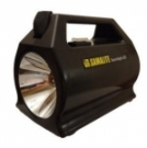 Portable Trackside & Tunnel Lighting LED