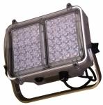 Zone 1 (ATEX) LED Floodlight - Hadar HDL106 (96 x 1.2 Watts)